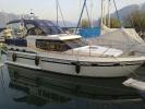 Vente bateau de voyage fluvial-côtier Vri-Jon 37'R